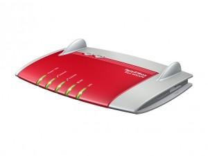 AVM FRITZ!Box 7330 WLAN-Router