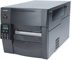 Citizen Drucker CLP 7200e