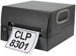 Citizen Drucker CLP 8000